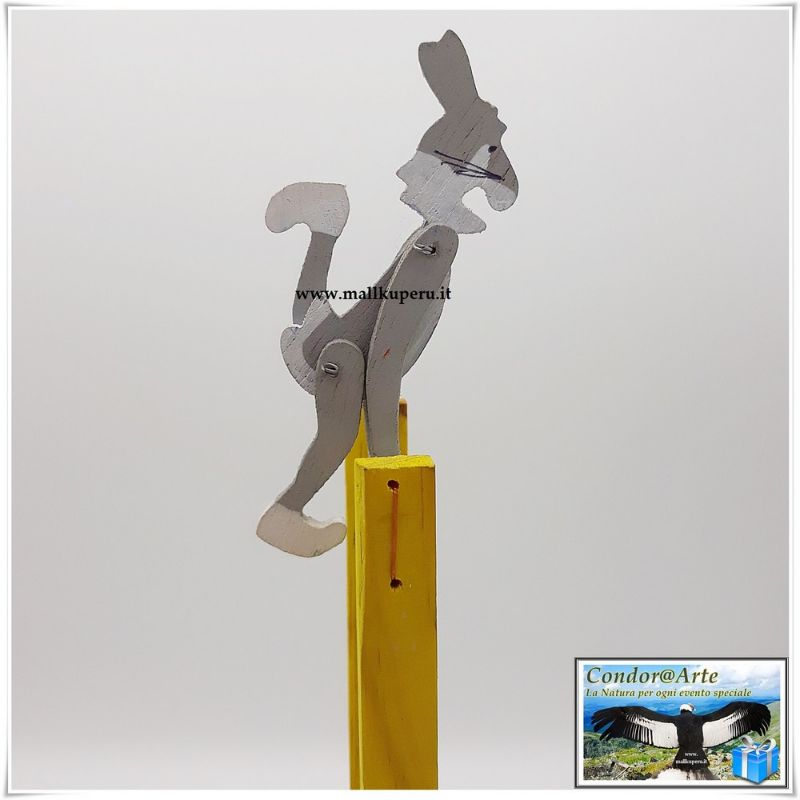 ACROBATA-ANTISTRESS-*Bunny
